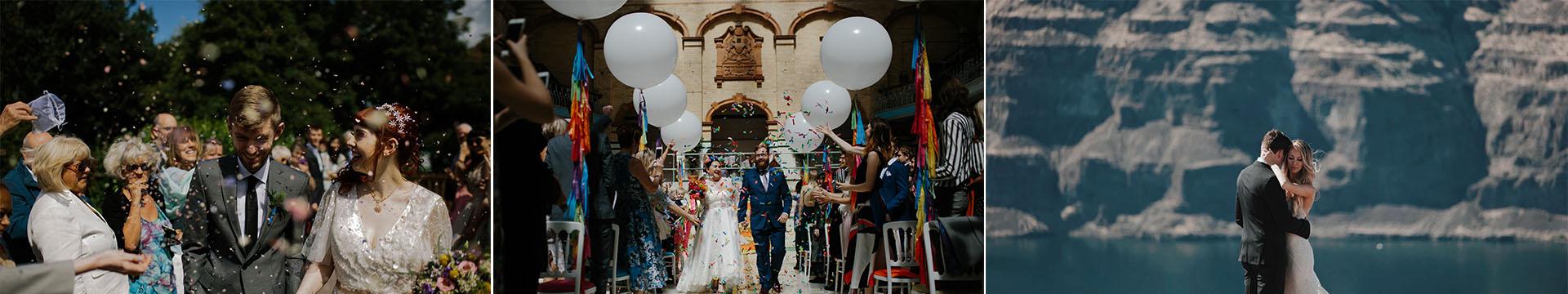 Bedruckte Hochzeitsteppiche und Hochzeitsläufer nach Deinen Wünschen individuell bedruckt!